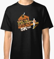 Save The Clock Tower Classic T-Shirt