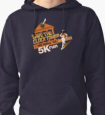 Save The Clock Tower Pullover Hoodie