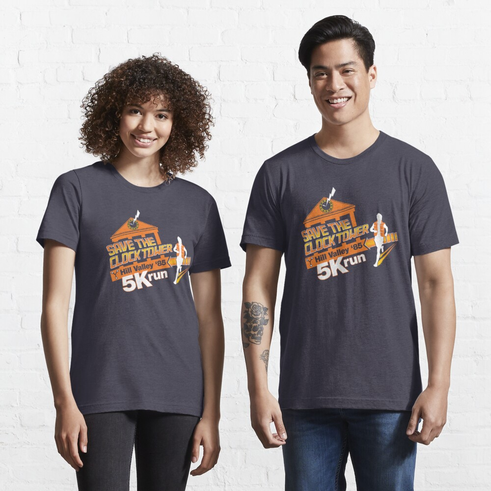 Save The Clock Tower Essential T-Shirt