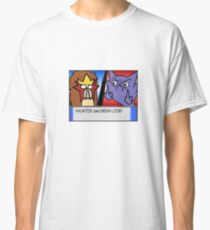 Battle to the Death Classic T-Shirt