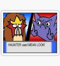Battle to the Death Sticker