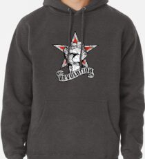Up The Revolution! Pullover Hoodie