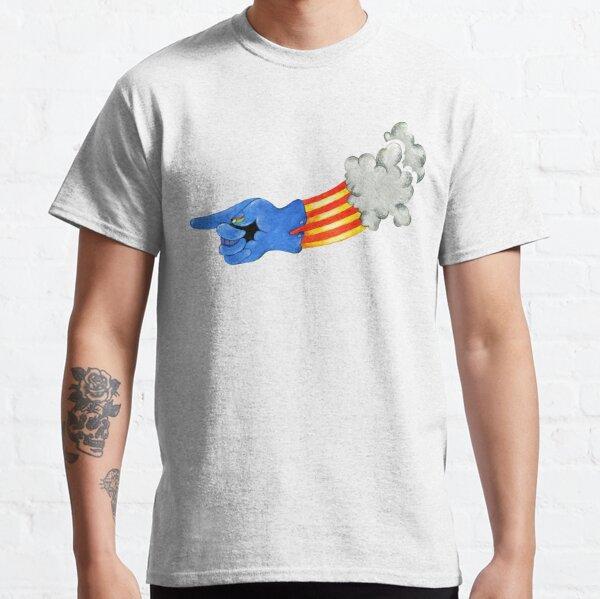 Yellow submarine Glove Classic T-Shirt