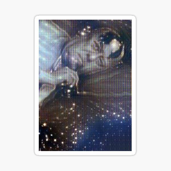 Cosmic Al Sticker