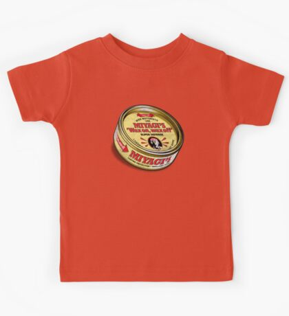 Super Wax Kids Clothes