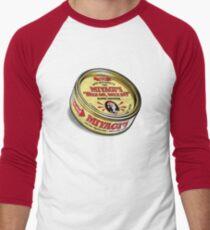 Super Wax Men's Baseball ¾ T-Shirt