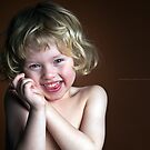 My Sunshine by Andreas Stridsberg