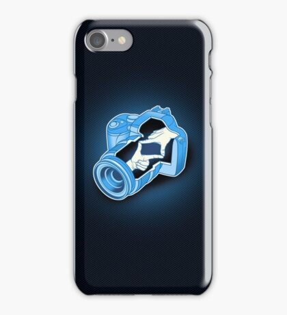 Still Need The Vision iPhone Case/Skin