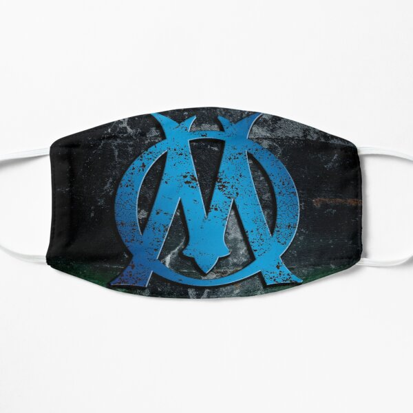 Olympique de Marseille Mask