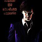 The return of Sherlock Holmes by YuriOokino