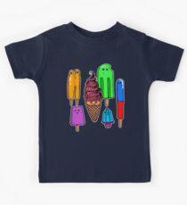 Ice Cream Kids Clothes