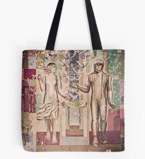 A Bright Future Tote Bag