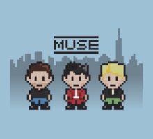 8-bit MUSE