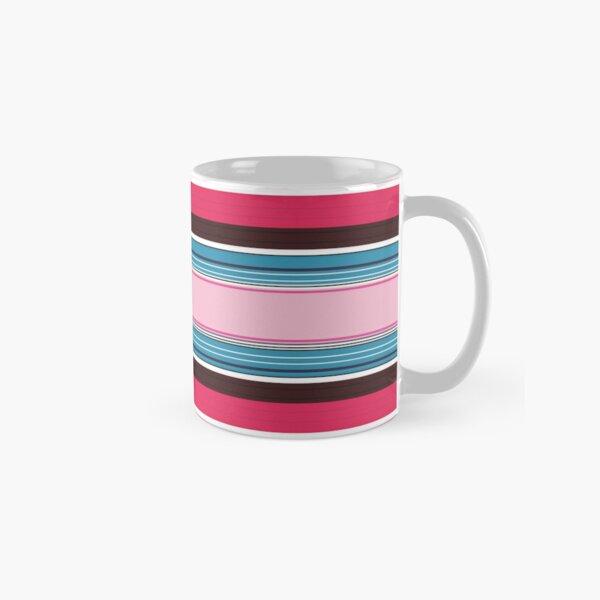 La Mamá chingona Classic Mug