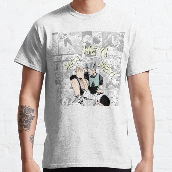 bokuto haikyu T-shirt classique