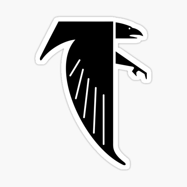 Falcons-atlanta Sticker