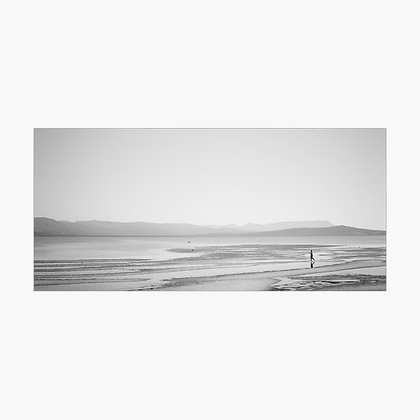 Lost on Bruny Island Photographic Print