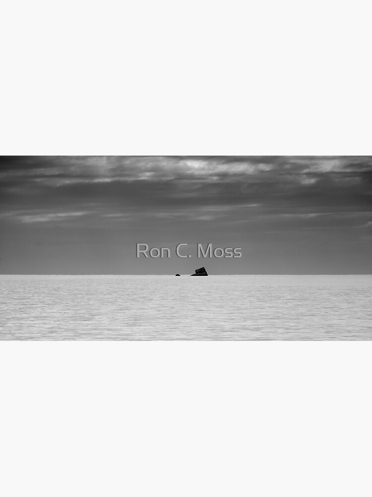 Escape from Maria Island by ronmoss