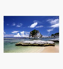 The Hideaway Photographic Print