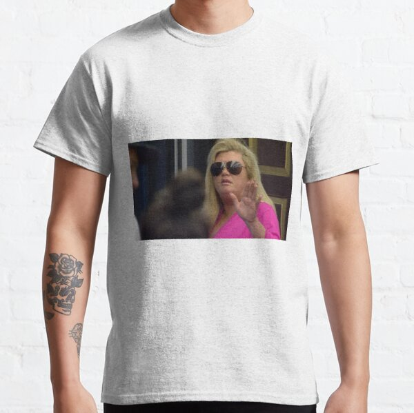 Gemma Collins Mood Classic T-Shirt