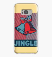 JINGLE-OBEY Samsung Galaxy Case/Skin