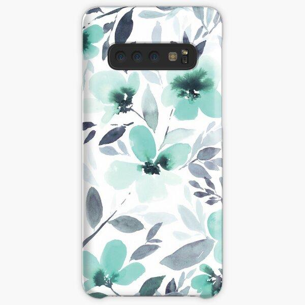 Espirit Mint Samsung Galaxy Snap Case
