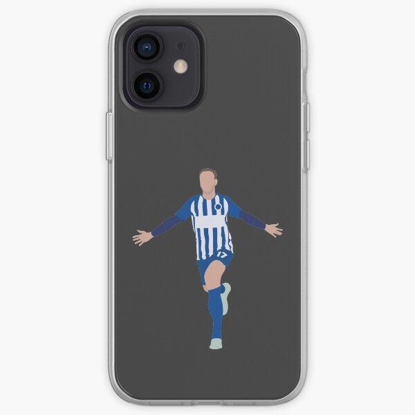 Glenn Murray. Brighton, Football. iPhone Soft Case