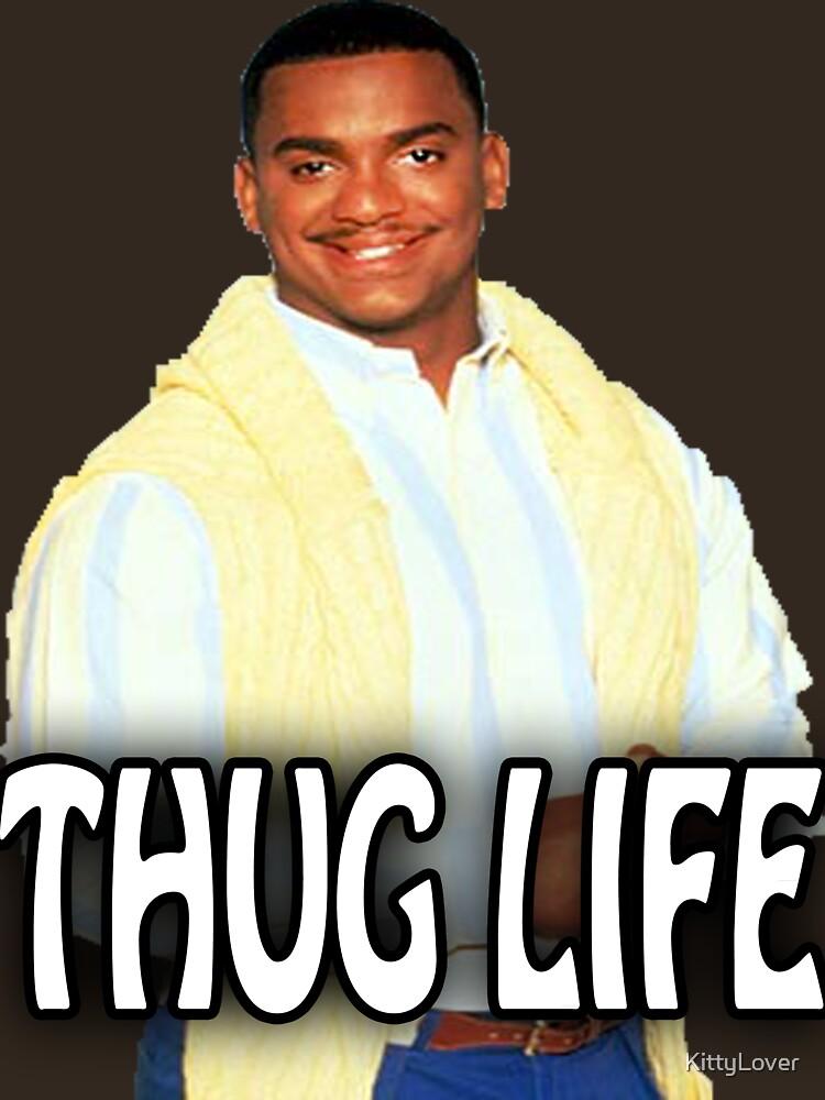 Carlton - Thug Life | Unisex T-Shirt