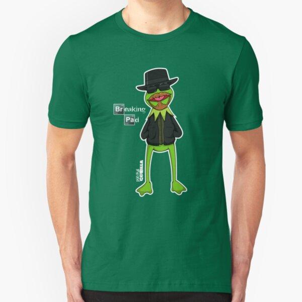 Breaking Pad Slim Fit T-Shirt