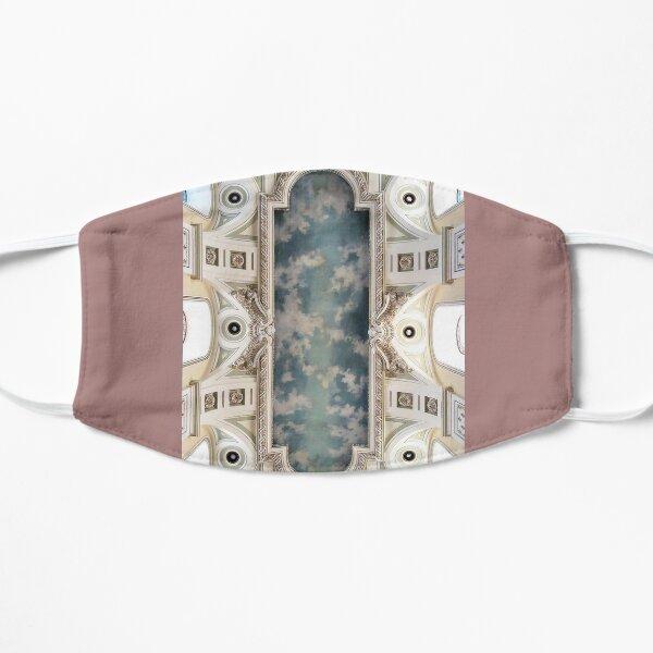 sky paint Flat Mask