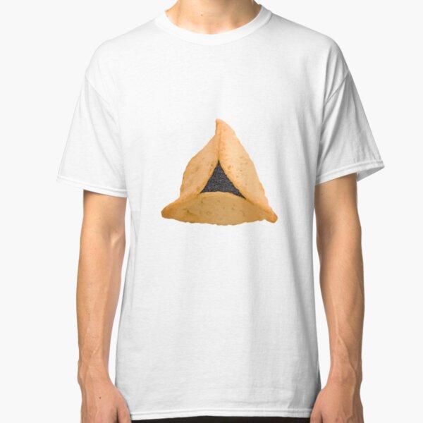 Purim Hamentaschen  Classic T-Shirt