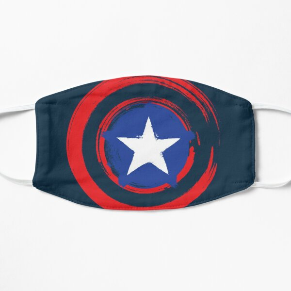 AMERICAN CAPTAIN Mask
