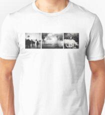 Vietnam ~ bw collage Unisex T-Shirt