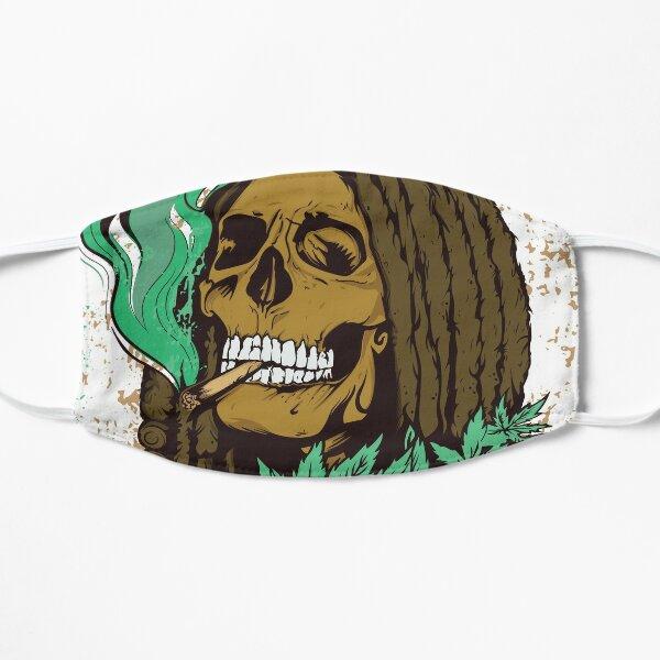 Rasta 4 Life Mask