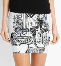 Lib 908 Mini Skirt