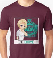 AOA Choa (Heart Attack) Unisex T-Shirt