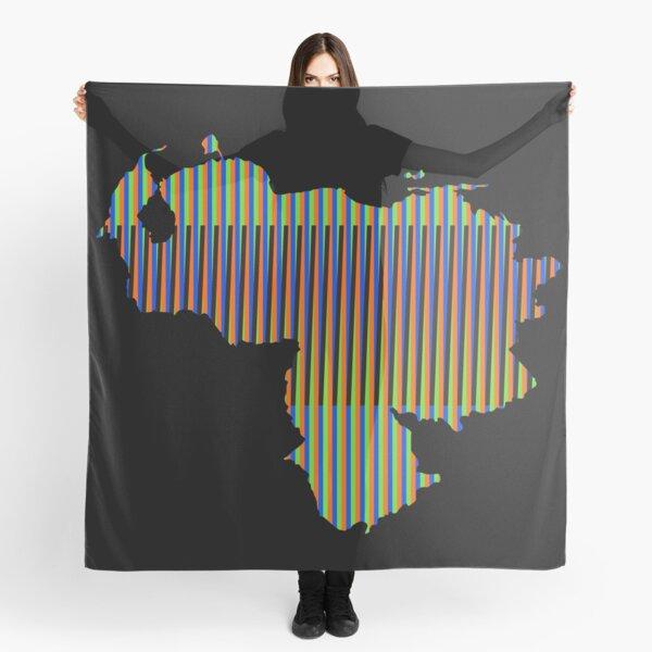 Venezuela Cruz Diez Pañuelo