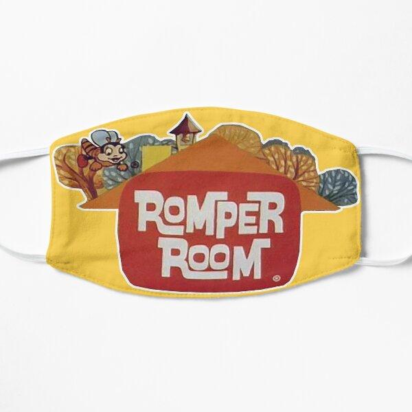 Romper Room Do Bee Retro Throwback Tribute! Mask
