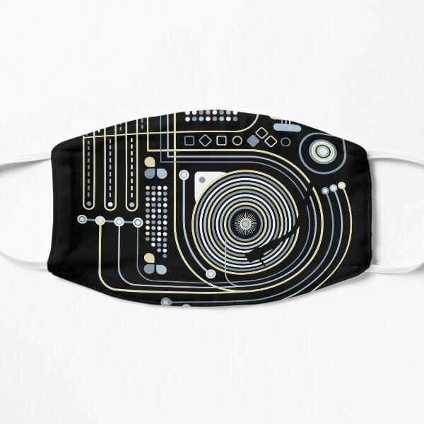 Circuit 02 Masque sans plis