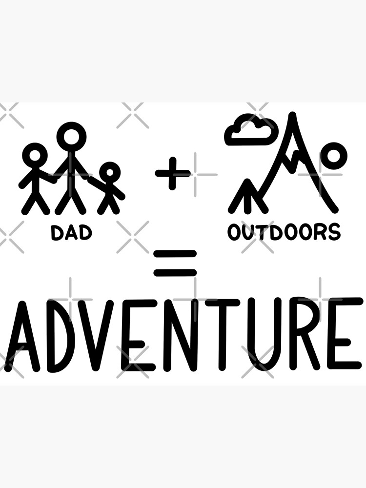 Adventure Dad by darcidoodlewent
