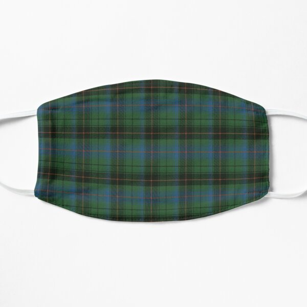 Davidson Clan Ancient Tartan  Mask
