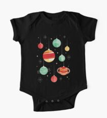 Joy to the Universe One Piece - Short Sleeve
