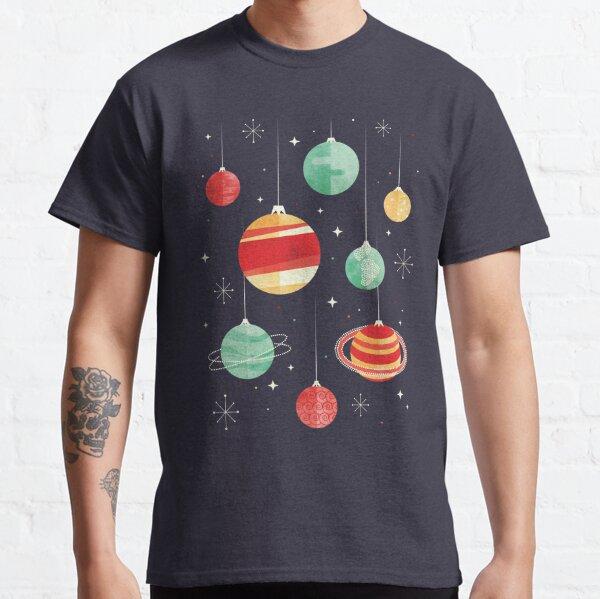 Joy to the Universe Classic T-Shirt