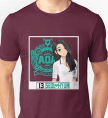 AOA Seolhyun (Heart Attack) Unisex T-Shirt