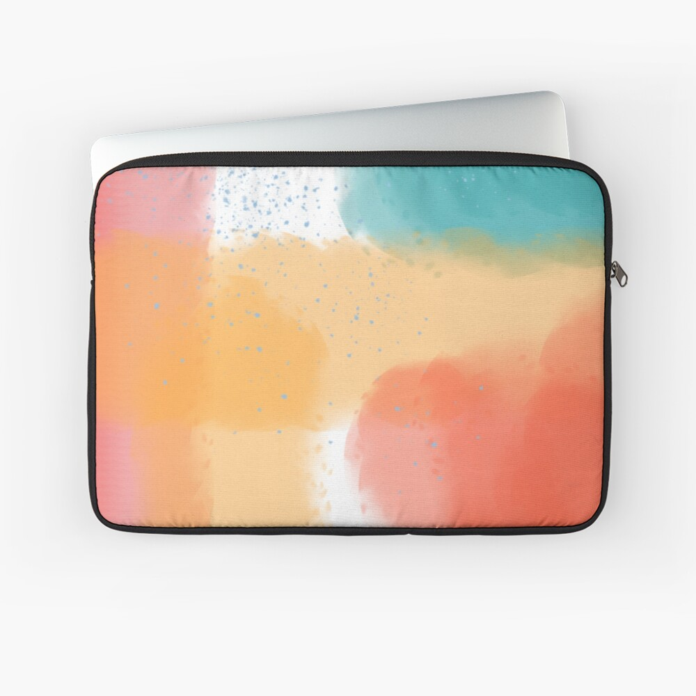 Aesthetic Colorful Wallpaper Ipad Case Skin By Erinmelia Redbubble