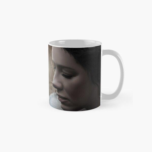 Love Transcends Time Classic Mug