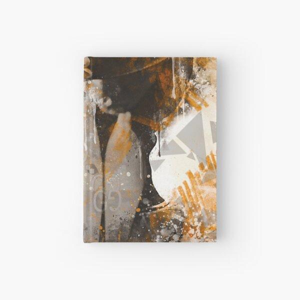 hov Hardcover Journal