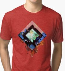 COMPRESSION Tri-blend T-Shirt
