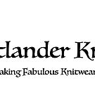 Outlander Knitters 2 by KnitzyBlonde