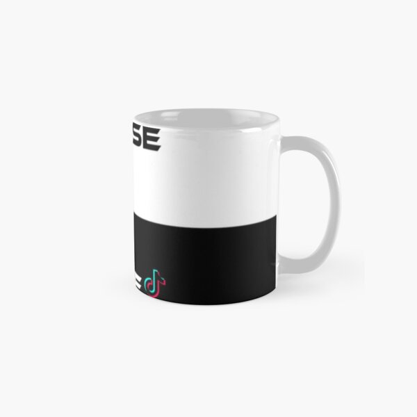 the hype house Classic Mug